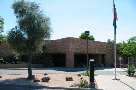 The Pyle Center - Tempe